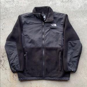 The North Face Denali fleece jacket small black